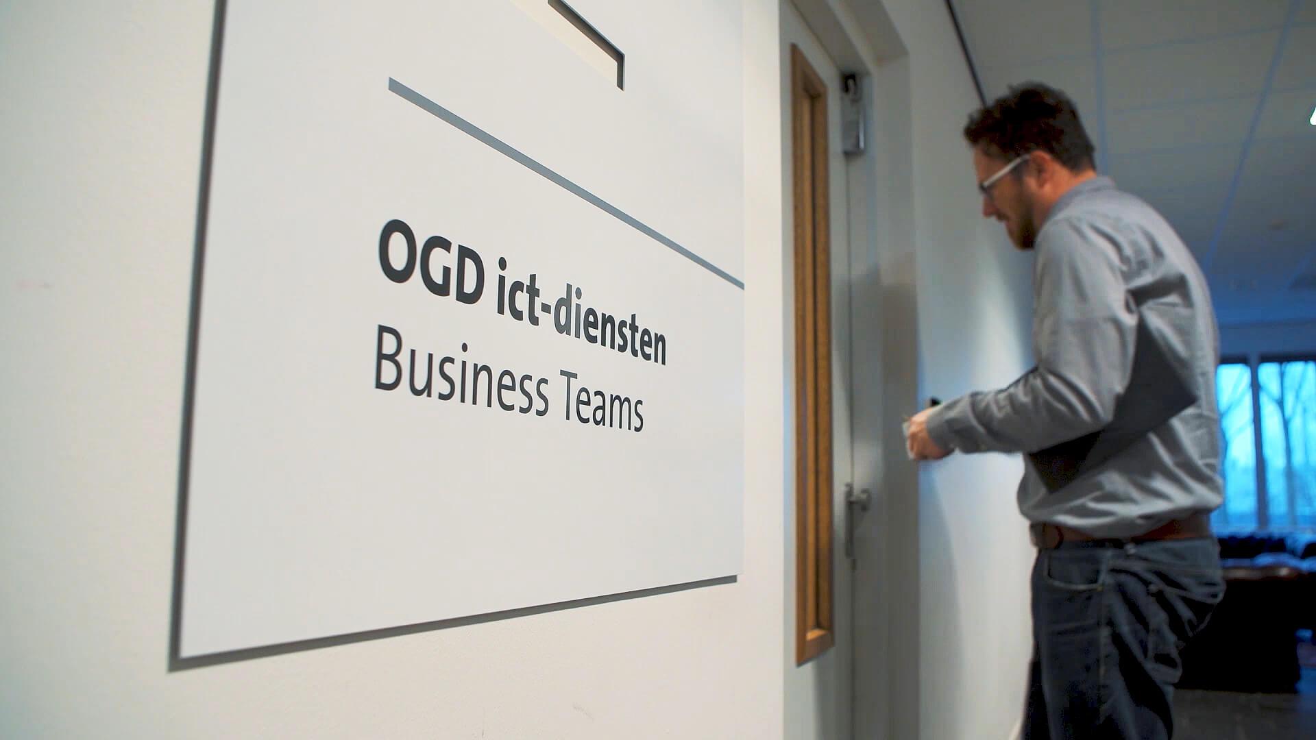 OGD ict-diensten is een deelneming van Bolster Investment Partners
